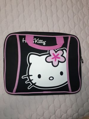 Hellow Kitty Laptop/Tablet Sleeve or Case for Sale in Hialeah, FL