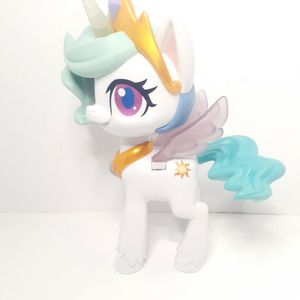 My Little Pony Magical Kiss Unicorn Princess Celestia -- Interactive Kids Toy for Sale in Los Angeles, CA