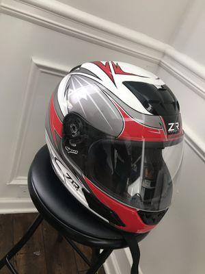 Motorcycle helmet (Medium ) for Sale in Lithonia, GA