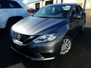 2017 Nissan Sentra for Sale in Columbus, OH