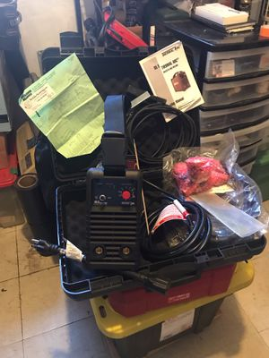 Thermal Ace Welder for Sale in Brooklyn, NY