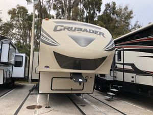 2017 Forest River Crusader for Sale in Spring Grove, PA