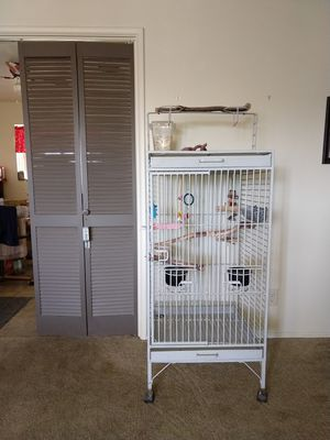 Large Bird Cage for Sale in Mesa, AZ
