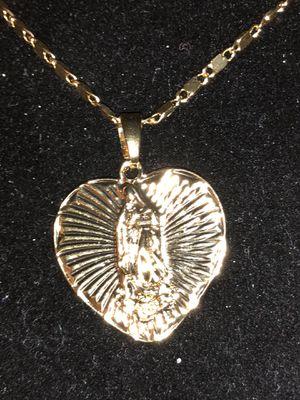 Pendant Necklace & Charm(Please Read Description) for Sale in Seattle, WA