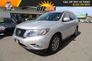 2014 Nissan Pathfinder for Sale in Everett, WA