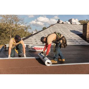 Roofing Peel and Stick - White Color /135 square Feet / Only selling the Material I don't install roof for Sale in Tampa, FL