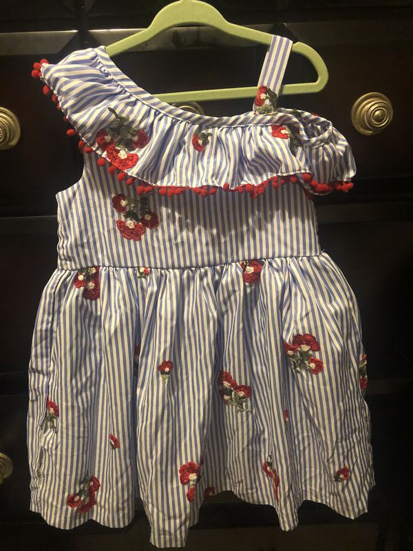Beautiful Flower 🌺 Dress