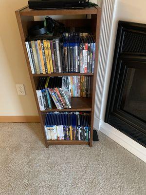 Small book shelf for Sale in Edgewood, WA