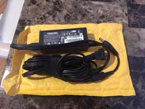 Toshiba laptop charger for Sale in Longwood, FL