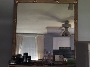 Two 48 x 48 mirrors for sale hundred dollars for Sale in Pittsburgh, PA