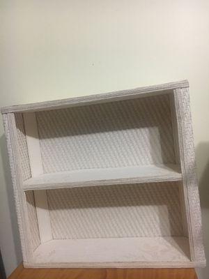 Wicker wall shelf for Sale in Germantown, MD