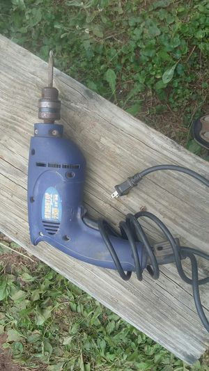 Electric drill for Sale in Bedford, VA