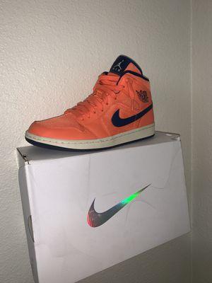 Nike Air Jordan 1's for Sale in Redding, CA