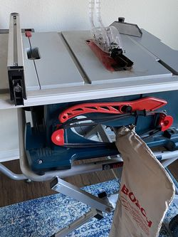 Bosch 10-inch Worksite Table Saw 4100-09 for Sale in Nashville,  TN