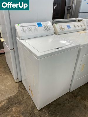 WE DELIVER! Kenmore Washer Top Load Works Perfect #761 for Sale in Levittown, PA