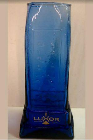 Luxor Las Vegas Souvenir Glass cup for Sale in Norwalk, CA