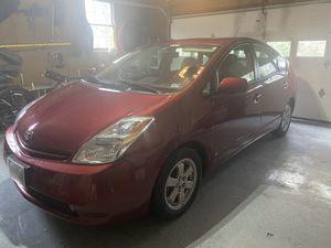 2004 Toyota Prius (1-Owner) for Sale in Oakton, VA