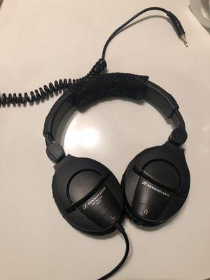 Sennheiser HD280 pro headphones for Sale in West Covina, CA