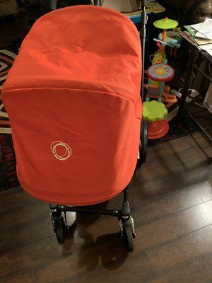Bugaboo Cameleon 3 with orange color pack 4/s $700 obo for Sale in Philadelphia, PA