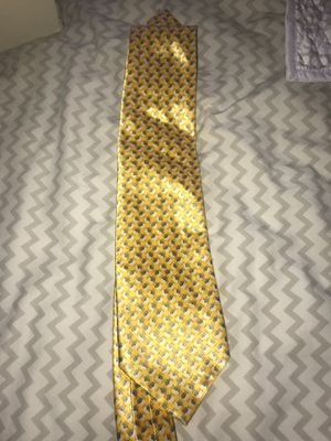 Men's Burberry tie for Sale in Wake Forest, NC