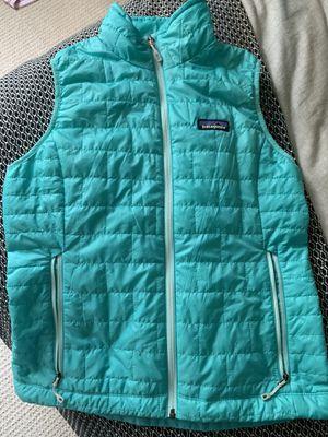 Patagonia Nano Puff Vest - size Small (Women's) for Sale in Anaheim, CA