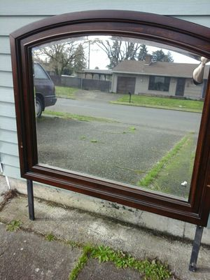 Mirror for dresser for Sale in Vancouver, WA