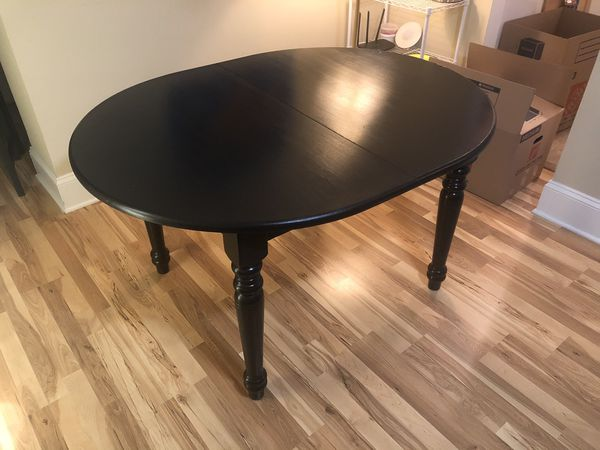 FREE table with optional leaf