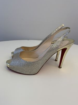Christian Louboutin Heels for Sale in Charlotte, NC