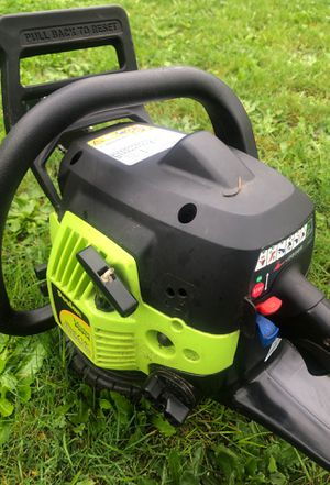 """POULAN P3314 CHAINSAW 14"""" for Sale in Portland, OR"""
