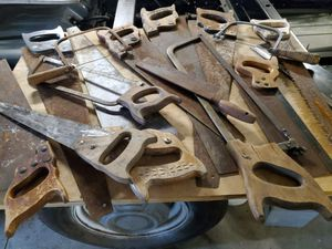 19 Antique Saws for Sale in Deltona, FL