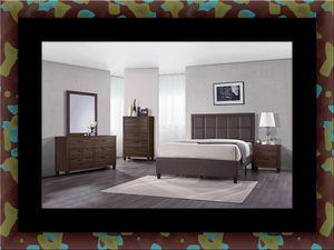 11pc B085 complete bedroom set for Sale in Takoma Park, MD
