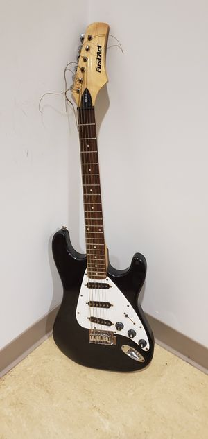 First Act Electric Guitar for Sale in Mililani, HI