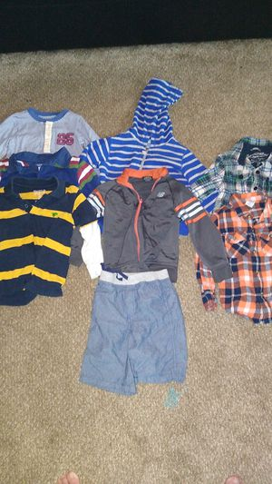 3T clothes for Sale in Eagle River, WI