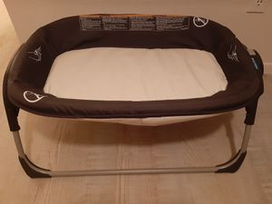Recline Bassinet/Changing Stand for Sale in Mill Valley, CA