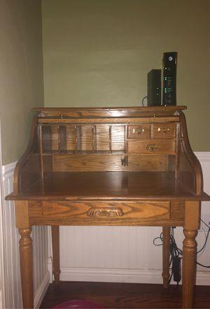 Antique Desk for Sale in Escondido, CA