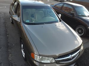 Nissan Altima 2001 for Sale in Springfield, MA