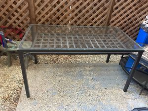Tables kitchen and coffee table for Sale in Palo Alto, CA