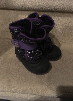 Kamik Snow Boot Size 6 for Sale in Glenwood, MD
