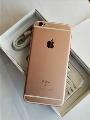 iPhone 6S, Factory Unlocked.. Excellent Condition. for Sale in Fort Belvoir, VA