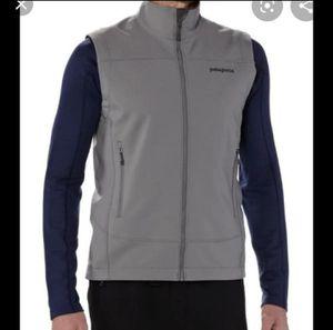 Patagonia vest for Sale in Irvine, CA