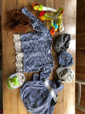 Misc kids clothes and other for Sale in Columbus, OH