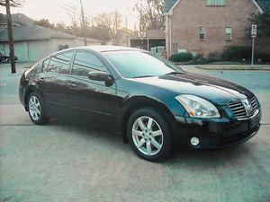 ↤ SL Model 2005 Nissan Maxima ↤ for Sale in Buffalo, NY