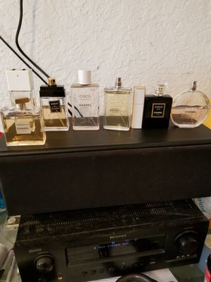 Chanel perfume for Sale in Greenacres, FL