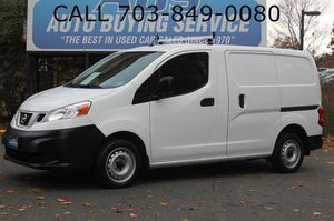 2016 Nissan NV200 for Sale in Fairfax, VA