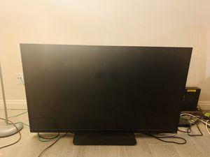 50 inch Vizio TV for Sale in Escondido, CA