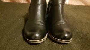 Black Ankle Boots for Sale in La Mesa, CA