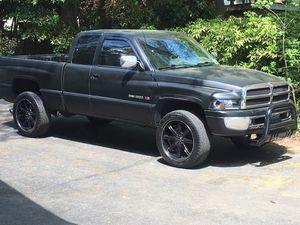 1997 Dodge Ram for Sale in McLean, VA