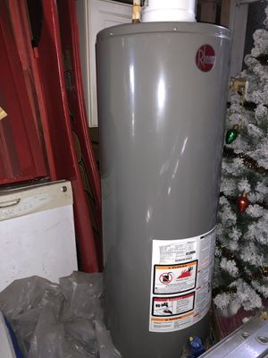Gas Water Heater for Sale in St. Cloud, FL