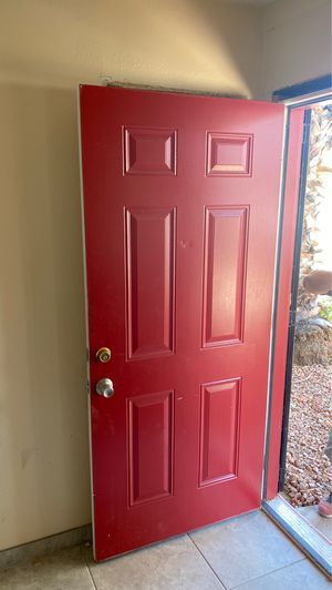 Doors for Sale in Phoenix, AZ