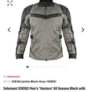 Xelement Motorcycle Jacket All Season for Sale in Chicago, IL